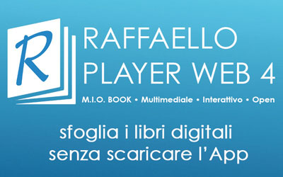 Raffaello Player Web