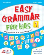 Easy Grammar for Kids