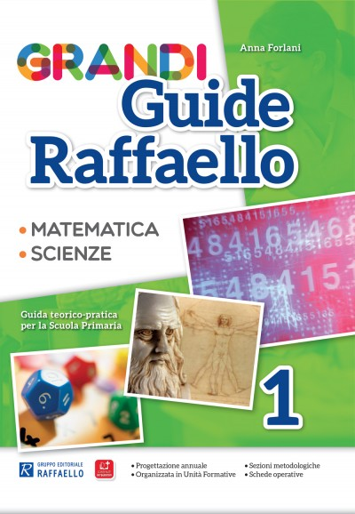 Grandi Guide Raffaello - Scientifica